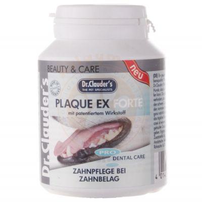 Dr. Clauders Plaque Ex Forte Köpek Plak Temizleyici ve Önleyici Toz 100 Gr