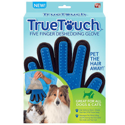 Dr. Sacchi - True Touch Evcil Hayvan Tüy Toplama Eldiveni
