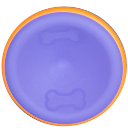 Eastland - Eastland 355076 Sert Plastik Renkli Frisbee Oyuncak 23 Cm