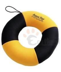 Eastland - Eastland 502703 Aqua Toy Can Simidi Sesli Köpek Oyuncağı 18 Cm
