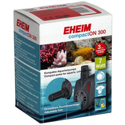 Eheim Compact On 300 Sirkülasyon Motoru 150 - 300 Lt
