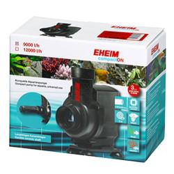 Eheim - Eheim Compact On 9000 Sirkülasyon Motoru 5000-9000 Lt