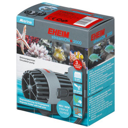 Eheim - Eheim Stream On +3500 Sirkülasyon Motoru 3500 Lt / S