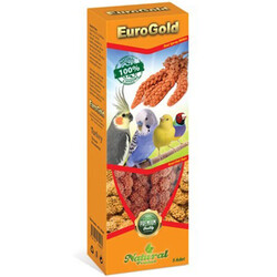 EuroGold - Euro Gold Doğal Kızıl Dal Darı (5li Paket)