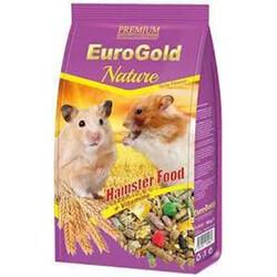 EuroGold - Euro Gold Nature Hamster Yemi 500 Gr