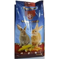 Euro Gold Nature Tavşan Yemi 750 Gr - Thumbnail