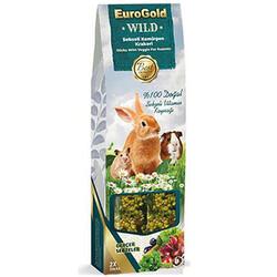 EuroGold - Euro Gold Sebzeli Kemirgen Krakeri 125 Gr ( 2'li Paket )