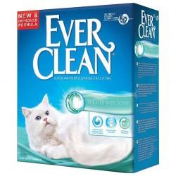 Ever Clean - Ever Clean Aqua Breeze Okyanus Esintisi Kedi Kumu 6 Lt