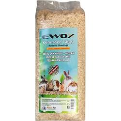 Ewox - Ewox Rodent Wood Shavings Doğal Kemirgen Çam Talaşı 15 Lt
