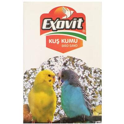 Exovit Mineralli Kuş Kumu 200 Gr