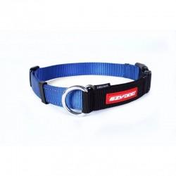 Ezydog - Ezydog Check Mate Mavi Boyun Tasması XL
