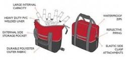 Ezydog Cooler Bag Soğutucu Köpek Çantası - Thumbnail