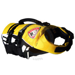 Ezydog - Ezydog Dog Flotation Device Yellow Köpek Can Yeleği Sarı Small