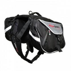 Ezydog - Ezydog Summit Pack İkili Köpek Sırt Çantası Large