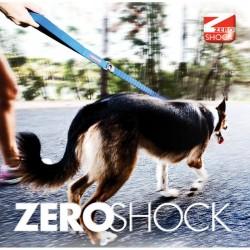 Ezydog Zero Shock Candy Uzatma Kayışı 120 Cm (Traffic Control) - Thumbnail
