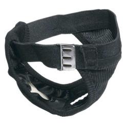 Ferplast - Ferplast Köpek Siyah Regl Külodu XLarge 60-70 Cm
