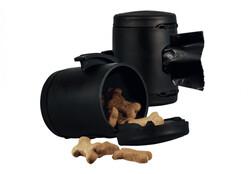Flexi - Flexi Çok Amaçlı Kutu, 7X5cm Siyah