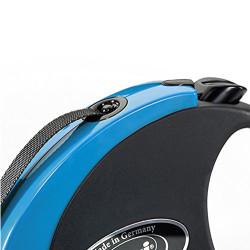 Flexi Collection Otomatik Mavi Şerit Gezdirme Small 3 Mt - Thumbnail