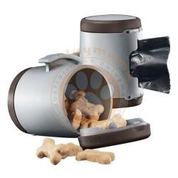 Flexi - Flexi Multi Box Çok Amaçlı Saklama Aparatı Kahve