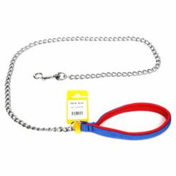 Diğer / Other - Flip Pet PISL-008 Köpek Uzatma Zinciri Mavi 0,3x120 Cm