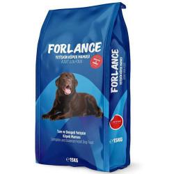 Forlance - Forlance Lamb Kuzu Eti ve Pirinç Köpek Maması 15 Kg