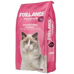Forlance - Forlance Tavuk Etli Yetişkin Kedi Maması 15 Kg