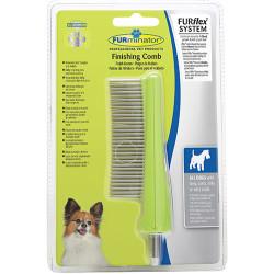 FURminator - FURminator 691593 Finishing Comb Köpek Kıtık Açıcı Başlık