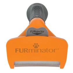 FURminator 691655 Long Hair Uzun Tüylü Köpek Tarağı - Medium - Thumbnail