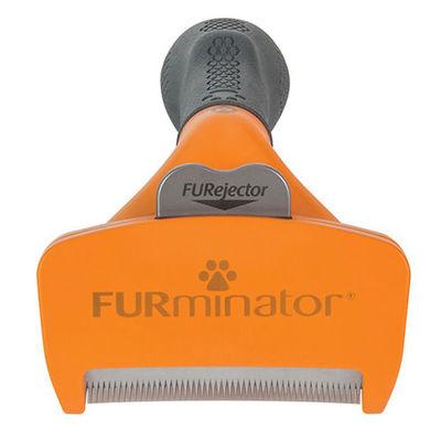 FURminator 691655 Long Hair Uzun Tüylü Köpek Tarağı - Medium