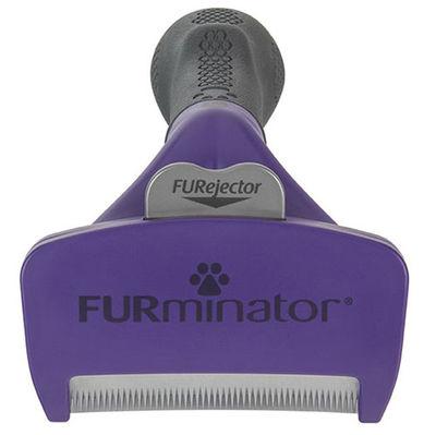 FURminator 691662 Long Hair Uzun Tüylü Kedi Tarağı - Medium - Large