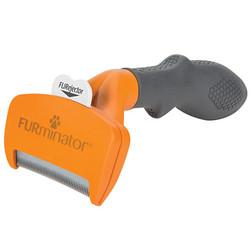 FURminator 691665 Short Hair Kısa Tüylü Köpek Tarağı - Medium - Thumbnail