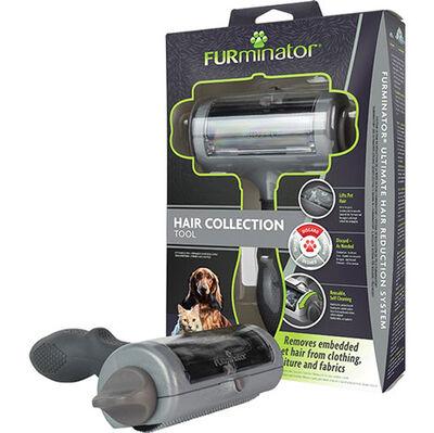FURminator 691668 Kedi ve Köpek Tüy Toplayıcı Aparatı