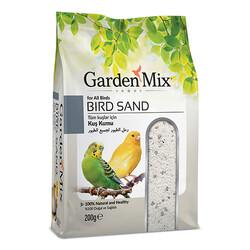 Garden Mix - Garden Mix Bird Sand Kuş Kumu 200 Gr