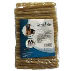 Garden Mix - Garden Mix Burgu Naturel Stick 5,5-6 Gr (100 lü Paket)