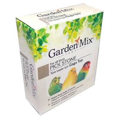 Garden Mix Pick Stone Gaga Taşı