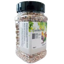 Garden Mix - Garden Mix Platin Grit Kuş Kumu 400 Gr