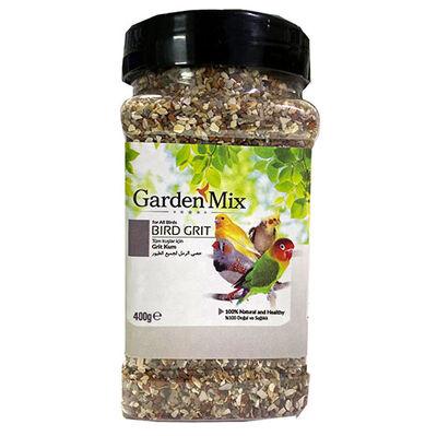 Garden Mix Platin Grit Kuş Kumu 400 Gr