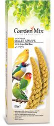Garden Mix - Garden Mix Platin Sarı Dal Darı 150 Gr