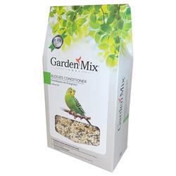 Garden Mix - Garden Mix Platin Kondisyon ve Kızıştırıcı Kuş Yemi 150 Gr