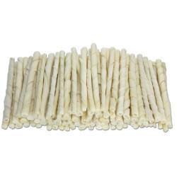 Garden Mix - Garden Mix Sütlü Burgu Stick Çubukları (100'lü Paket 4 - 5 Gr)