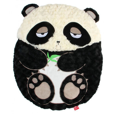 Gigwi 6156 Snoozy Friends Panda Kedi ve Küçük Irk Köpek Yatağı 45 x 55 Cm