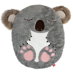 Gigwi - Gigwi 6157 Snoozy Friends Koala Kedi ve Küçük Irk Köpek Yatağı 45x55 Cm