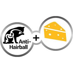 GimCat Anti-Hairball Duo Paste Peynirli Malt Kedi Macunu 50 Gr - Thumbnail
