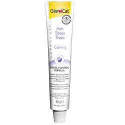 GimCat - GimCat Anti-Stress Paste Kedi Sakinleştirici Paste Macunu 50 Gr