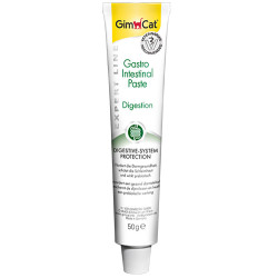 GimCat - GimCat Gastro Intestinal Paste Sindirim Sağılığı Paste Macunu 50 Gr