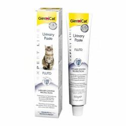 Gimcat Urinary Paste İdrar Yolu Sağlığı Kedi Macunu 50 Gr - Thumbnail