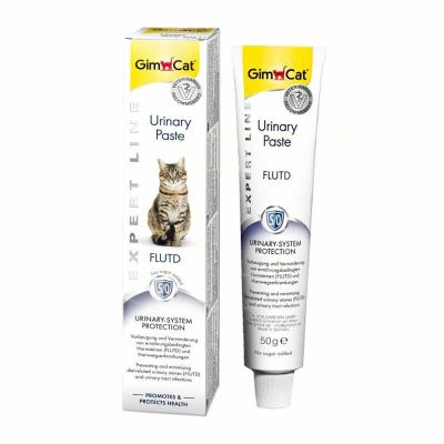Gimcat Urinary Paste İdrar Yolu Sağlığı Kedi Macunu 50 Gr