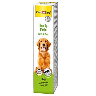 Gimdog Beauty Paste Deri ve Tüy Sağlığı Köpek Macunu 200 Gr