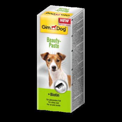 Gimdog Beauty Paste Deri ve Tüy Sağlığı Köpek Macunu 50 Gr