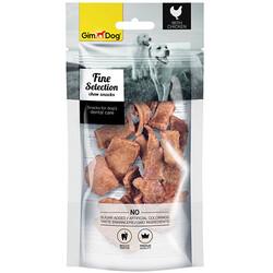GimDog - Gimdog Chicken Crunchies Tavuk Etli Köpek Ödülü 35 Gr